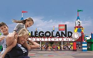 Construieste-ti visul, in Legoland Germania