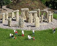 Stonehenge Lego
