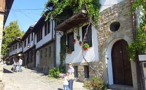 Am fost la Veliko Tarnovo, in Bulgaria, pentru un weekend frumos