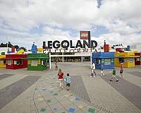 Legoland Californa
