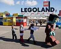Legoland Windsor, Anglia