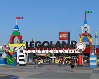 Legoland Gunzburg, Germania