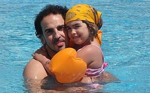 Vacanta in familie, cu Flavius de la Hara
