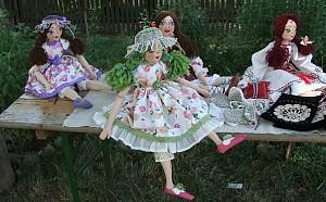 In vacanta de vara copiii se joaca pe ulita... la Muzeul Satului!
