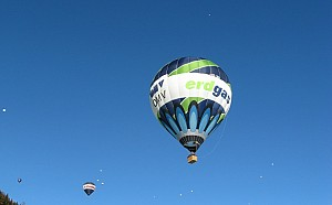 Baloane pe cer!