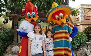 PortAventura World – parcul de distractii al verii 2018