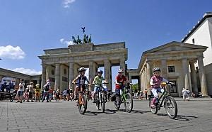 In Berlin cu copiii