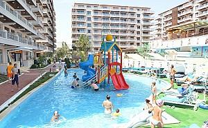 Phoenicia Holiday Resort, vacanta la Mamaia