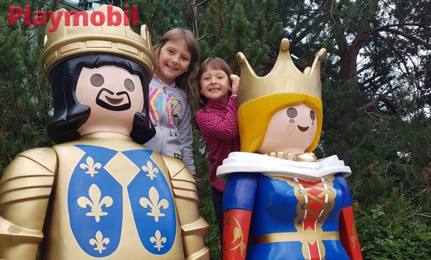VARA 2017 (partea 1) - parcurile de distractie din Germania