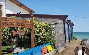 Pescaria lui Matei - un restaurant pentru toata familia