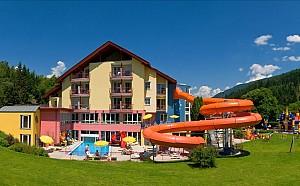Un hotel ideal pentru pici, in sudul Austriei